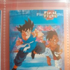 Trading Cards: DRAGON BALL Z / GT ANTHOLOGIE CLICARDS N 17. Lote 242822900