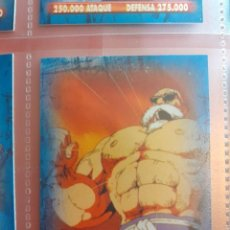 Trading Cards: DRAGON BALL Z / GT ANTHOLOGIE CLICARDS N 22. Lote 242823090