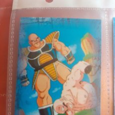 Trading Cards: DRAGON BALL Z / GT ANTHOLOGIE CLICARDS N 38. Lote 242823115