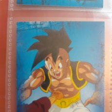 Trading Cards: DRAGON BALL Z / GT ANTHOLOGIE CLICARDS N 61. Lote 242823195