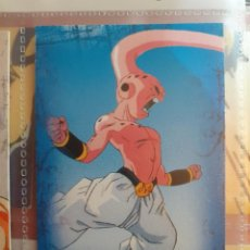 Trading Cards: DRAGON BALL Z / GT ANTHOLOGIE CLICARDS N 66. Lote 242823280
