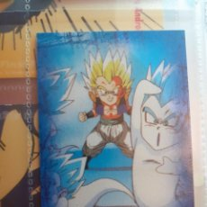 Trading Cards: DRAGON BALL Z / GT ANTHOLOGIE CLICARDS N 95. Lote 242823445