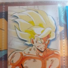 Trading Cards: DRAGON BALL Z / GT ANTHOLOGIE CLICARDS N 106. Lote 242823665