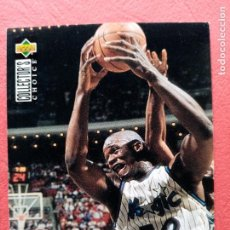 Trading Cards: 197 SHAQUILLE O'NEAL, ALL STAR, NBA BASKETBALL 94 95 BALONCESTO 1994 1995 UPPER DECK. Lote 242854425