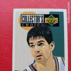 Trading Cards: 208 CHECKLIST 53 - 105, NBA BASKETBALL 94 95 BALONCESTO 1994 1995 UPPER DECK. Lote 242856930