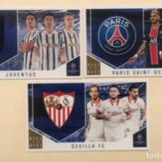 Trading Cards: TOPPS BEST OF THE BEST LOTE TRADING CARDS. Lote 243227255