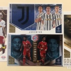 Trading Cards: TOPPS BEST OF THE BEST LOTE TRADING CARDS LOTE 2. Lote 243227785