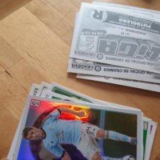Trading Cards: MÉNDEZ CELTA ESTE 14 15 2014 2015 SIN PEGAR. Lote 243865130