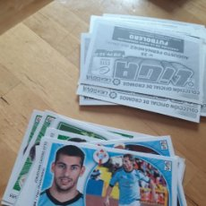 Trading Cards: JONNY CELTA ESTE 14 15 2014 2015 SIN PEGAR. Lote 243865195