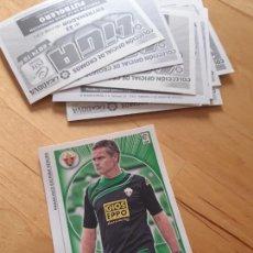 Trading Cards: ESCRIBA ELCHE ESTE 14 15 2014 2015 SIN PEGAR. Lote 243865910