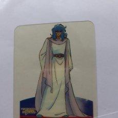 Trading Cards: LOS CABALLEROS DEL ZODIACO I CAVALIERI DELLO SAINT SEIYA LAMINCARDS EDIBAS 96. Lote 244953070