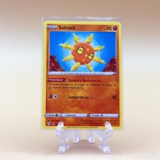 Trading Cards: POKEMON CARD: SOLROCK 092/189. Lote 245075040
