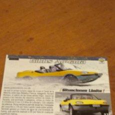 Trading Cards: 275 ERROR A TODO GAS 2012 MUNDICROMO. Lote 245114725