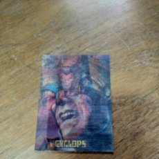 Trading Cards: MIRAGE X-MEN N° 2 (MASTERPIECES). Lote 245599740