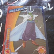 Trading Cards: PANINI - TRADING CARD DRAGON BALL SUPER NUM. 39 . MBE. Lote 270394023