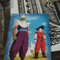 Trading Cards: DRAGON BALL Z / GT ANTHOLOGIE CLICARDS N 29. Lote 254436205