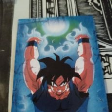 Trading Cards: DRAGON BALL Z / GT ANTHOLOGIE CLICARDS N 94. Lote 254436365