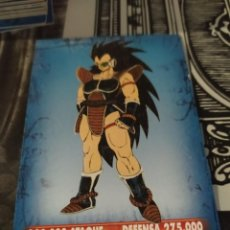 Trading Cards: DRAGON BALL Z / GT ANTHOLOGIE CLICARDS N 32. Lote 254437970