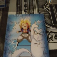 Trading Cards: DRAGON BALL Z / GT ANTHOLOGIE CLICARDS N 95. Lote 254438100