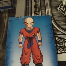Trading Cards: DRAGON BALL Z / GT ANTHOLOGIE CLICARDS N 87. Lote 254438245