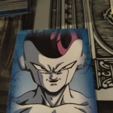 Trading Cards: DRAGON BALL Z / GT ANTHOLOGIE CLICARDS N 49. Lote 254438405
