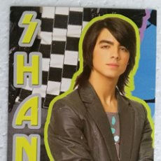 Trading Cards: CROMO O CARD DEL ALBUM CAMP ROCK, TRADING CARDS, PANINI: Nº 94. Lote 254445270