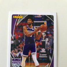 Trading Cards: MARVIN BAGLEY III - SACRAMENTO KINGS - CARD N 10 - PANINI NBA 2020 2021 STICKER & CARD COLLECTION. Lote 255973195