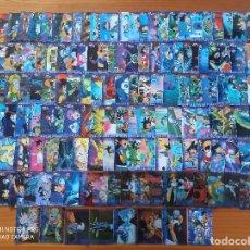 Trading Cards: CARDS DRAGON BALL GT SERIE 2 - ED. ITALIANA - COMPRA TUS FALTAS - PANINI (HÑ). Lote 256039915