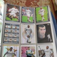 Trading Cards: REAL MADRID MUNDICROMO LIGA 2003 2004 FICHA Nº 683 BECKHAM LOS + CREATIVOS. Lote 257345860