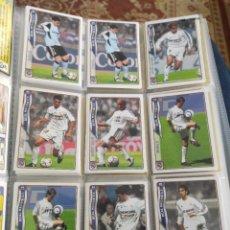 Trading Cards: REAL MADRID MUNDICROMO LIGA 2004 2005 FICHA Nº 94 NUÑEZ. Lote 257346985