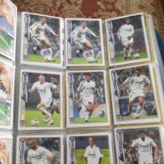 Trading Cards: REAL MADRID MUNDICROMO LIGA 2004 2005 FICHA Nº 99 RAUL. Lote 257347720
