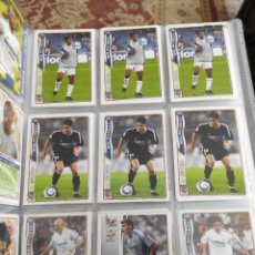 Trading Cards: REAL MADRID MUNDICROMO LIGA 2004 2005 FICHA Nº 865 CASILLAS TOP ONCE MATE - ÚLTIMO. Lote 257515180