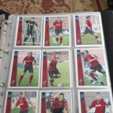Trading Cards: CIUDAD DE MURCIA MUNDICROMO LIGA 2006 2007 FICHA Nº 834 BORJA. Lote 257845875