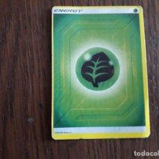Trading Cards: CARTA POKEMON, ENERGY 2019. Lote 262138540