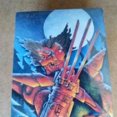Trading Cards: TRADING CARDS X-MEN FLEER ULTRA (COMPLETA 150 UDS.) - IMPECABLE. - SUB01Q. Lote 265801084