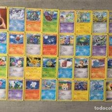 Trading Cards: LOTE DE CARTAS DE POKEMON. Lote 266401928