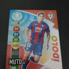 Trading Cards: MUTO 2021. Lote 268432494