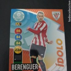 Trading Cards: BERENGUER 2021. Lote 268432639