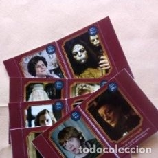 Trading Cards: Nº 87-HARRY POTTER-CARREFOUR. Lote 268906159