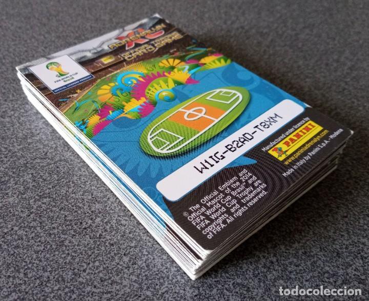 Trading Cards: Lote cartas trading cards Adrenalyn futbol Panini - Foto 8 - 270976123
