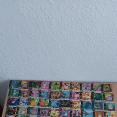 Trading Cards: STAKS DE POKEMON , INCLUYE 179 STAKS .. Lote 275598673