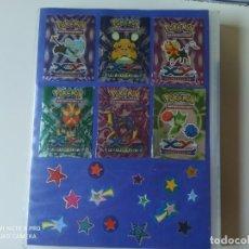 Trading Cards: CARTAS POKEMON. Lote 277119408