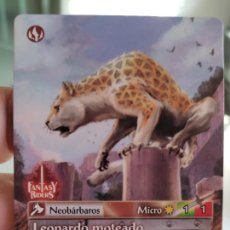 Trading Cards: FANTASY RIDERS 2019 TRADING CARD PANINI NUM 211. Lote 277612138