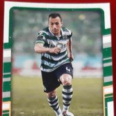 Trading Cards: CARD PANINI DONRUSS JEFFERSON SPORTING LISBOA. Lote 277615168