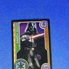 Trading Cards: STAR WARS TOPPS TCG CARTA Nº 80. Lote 278424238