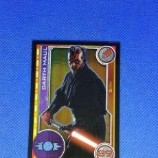 Trading Cards: STAR WARS TOPPS TCG CARTA Nº 78. Lote 278424313