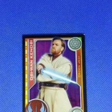 Trading Cards: STAR WARS TOPPS TCG CARTA Nº 76. Lote 278424338