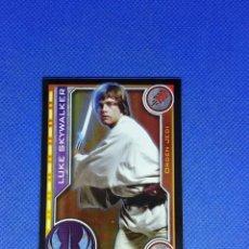 Trading Cards: STAR WARS TOPPS TCG CARTA Nº 74. Lote 278424483