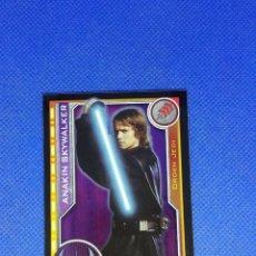 Trading Cards: STAR WARS TOPPS TCG CARTA Nº 73. Lote 278424533