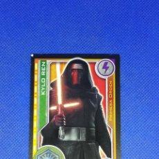 Trading Cards: STAR WARS TOPPS TCG CARTA Nº 70. Lote 278424558